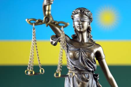 Rwanda and law
